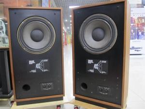 TANNOY/天朗  HPD315A音箱