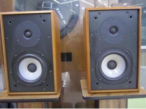 英国Rogers《乐爵士》Studio 3经典监听箱