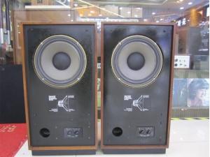 TANNOY/天朗 315A 12寸钢磁同轴