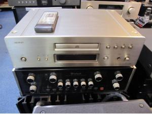 天龙DENON DCD-QS10(220V)