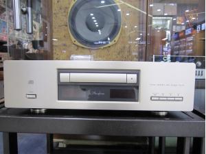 Accuphase 金嗓子 DP-65 CD机