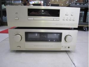 金嗓子CD机500+金嗓子合拼功放E350