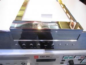 德国柏林之声001 CD机