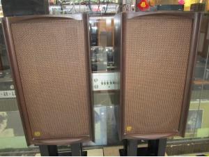 JensenTR-10 古董音箱