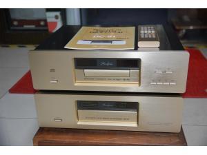 金嗓子90+91旗舰分体发烧级CD机