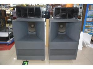 ALTEC专业版A7全钢磁音箱