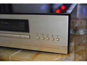 日本Accuphase金嗓子 DP-700 SACD播放机