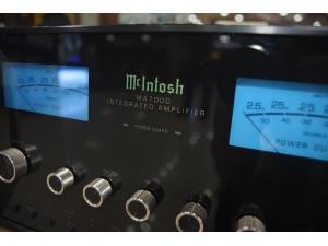 麦景图 McIntosh MA7000合并机