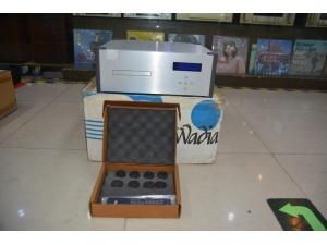 怀念 Wadia 581 CD/SACD 刻字版CD机