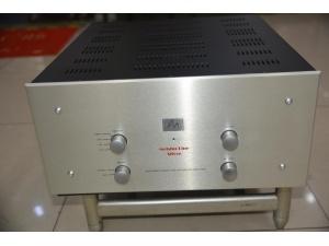 英国音乐贵族AudioNote Meishu Line Silver 300B合