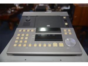 专业录音室瑞士STUDER D730 CD机