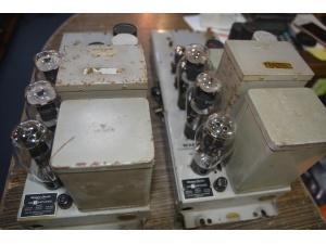 西电/ Western Electric 142A 一对