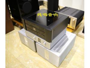 英国之宝 808.3签名版CD机