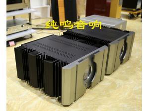 美国柏思 PASS X600.5 单声道后级