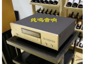金嗓子DP 85 SACD机