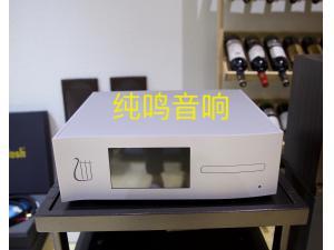 瑞士天琴 Absolute CD机