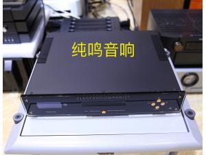 挪威 音乐之旅 ECC-1 CD机