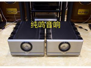 美国Pass Labs XA 200.8 旗舰单声道后级