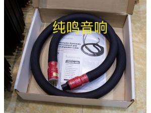 蛇王KING COBRA CX顶级电源线