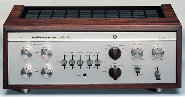 ¿Cual es vuestro amplificador vintage favorito? - Página 2 1322980660676902851