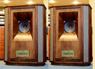 Tannoy Westminster Royal He