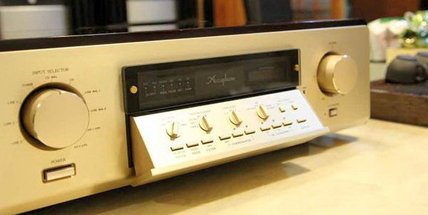accuphase c290v
