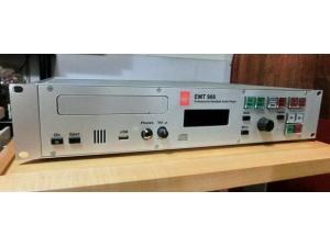 EMT 986 CD機