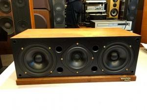 Westlake 265 1 中置箱 音箱系列 台湾cmc音响 音响发烧站 发烧音响 二手音响 海外代购 音响贵族网