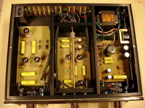 Hovland Hp100 Mc 前級 台湾cmc音响 音响发烧站 发烧音响 二手音响 海外代购 音响贵族网