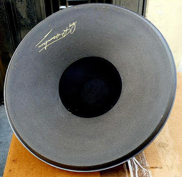 Tannoy 3839m 15 吋紙盆一對 其他系列 台湾cmc音响 音响发烧站 发烧音响 二手音响 海外代购