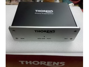 Thorens MM-008 ADC 唱放