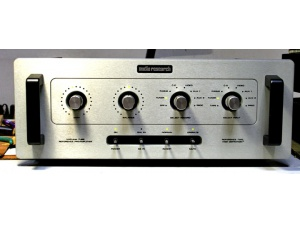 Audio Research Reference 2 (一代)