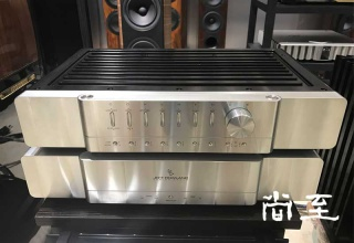 JEFF ROWLAND  COHERENCE PREAMPLIFIER 前级