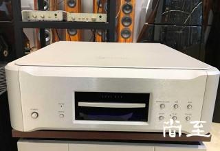 ESOTERIC K-03 CD 机