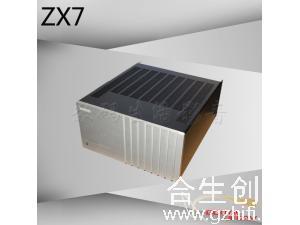 LEXICON/莱斯康ZX-7 七声道后级放大器功放