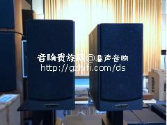 【全新】英国PMC DB1黑金版书架音箱