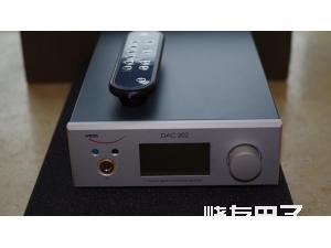 全新样品 瑞士 Weiss DAC202 火线 解码器