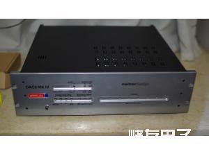 成色很新的EMM Labs旗舰dac8解码MK4(升频DSD)