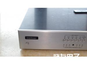 加拿大 EMM Lsbs解码器USB接口Meitner MA1 DAC支持DSD