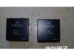 美国大鹰THETA数字信号转换器(光纤转同轴)