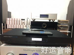 音乐传真A1 CD Pro CD机