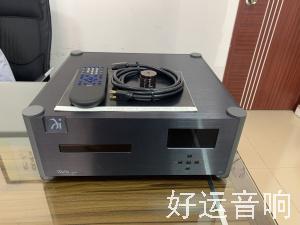 原包装怀念/WADIA 860 CD机