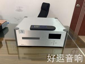 怀念/WADIA 860 CD机
