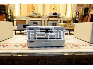 加拿大emm Labs TSD1 CD/SACD转盘+DAC2解码器