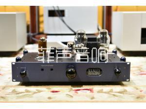 美国曼利 MANLEY Neo-Classic 300B前级 发烧耳放带前级 HIFI胆机