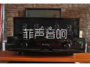 Melody/麦力迪 PRO 34 电子管胆机功放