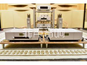原装瑞士高文GOLDMUND 37S 新世代模拟前级(全新国行)