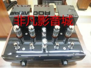 澳洲 Melody麦丽迪 Pro88 电子管 胆机 合并功放 全新行货保修