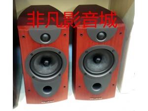 乐富豪 Wharfedale/沃夫德尔 EVO2-8 HIFI书架发烧监听高保真音箱