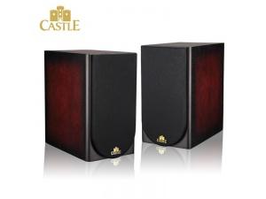 英国 城堡 castle  knight 骑士1 /骑士2 书架音箱 hifi音箱 发烧书架箱